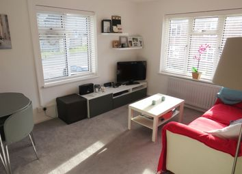 Thumbnail 1 bed flat for sale in Little Bentswood Close, Haywards Heath