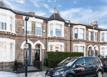 Thumbnail 4 bedroom property for sale in Ulysses Road, London