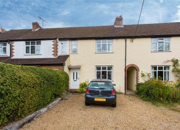 Thumbnail 2 bed property for sale in Croftmead Cottages, Long Lane, Bovingdon, Hemel Hempstead