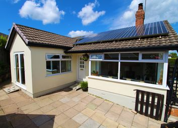 Thumbnail 3 bed bungalow for sale in Spencer Road, Belper