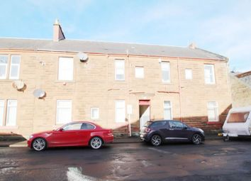 Thumbnail 1 bed flat for sale in 31, King Street, Newmilns KA169Dw