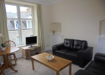 Thumbnail 2 bed flat to rent in Ashvale Place Aberdeen, Aberdeen