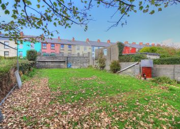 Thumbnail Land for sale in Cambrian Road, Neyland, Milford Haven