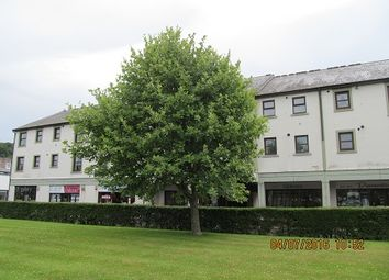 Thumbnail 2 bed flat to rent in Sandhills Court, Queen Street, Whitehaven, Cumbria