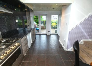 Thumbnail 2 bed terraced house for sale in Foulford Street, Cowdenbeath