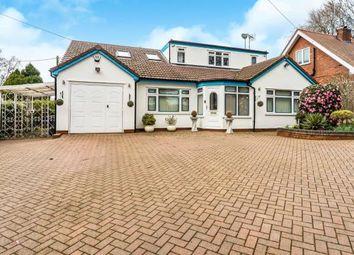 Thumbnail 4 bed detached house for sale in Newtown Lane, Belbroughton, Stourbridge, West Midlands