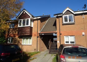 Thumbnail 1 bed flat to rent in Little Pasture, Leigh