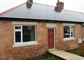 Thumbnail 2 bed bungalow to rent in The Dene, Medomsley, Consett