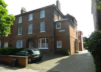Thumbnail 3 bed flat to rent in The Crescent, Bedford, Beds
