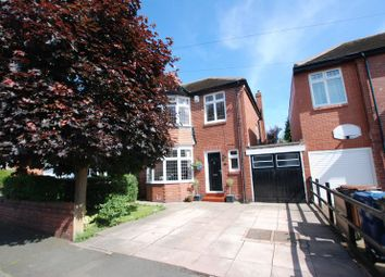 Thumbnail 3 bedroom semi-detached house for sale in Clayworth Road, Gosforth, Newcastle Upon Tyne