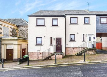 3 bed semi-detached house for sale in West Road, Irvine KA12