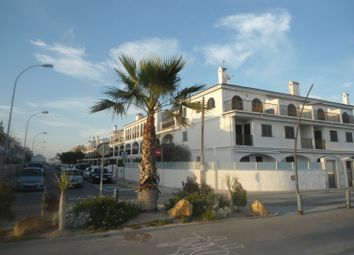 Thumbnail 4 bed town house for sale in Santa Pola, Costa Blanca South, Spain