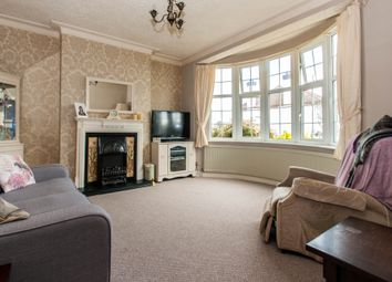 Thumbnail 3 bedroom semi-detached house for sale in Ambleside Drive, Southend-On-Sea