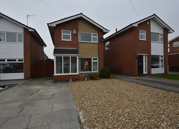 Thumbnail 3 bed detached house for sale in Landedmans, Westhoughton, Bolton