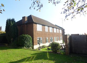 Thumbnail 3 bed flat to rent in Sandford Road, Aldershot