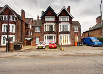 Thumbnail 8 bedroom property for sale in Victoria Park Road, Leicester