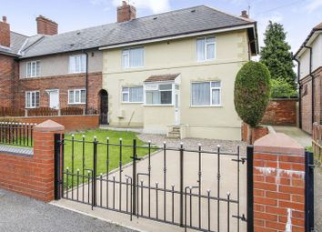 Thumbnail 2 bed terraced house for sale in Deightonby Street, Thurnscoe, Rotherham