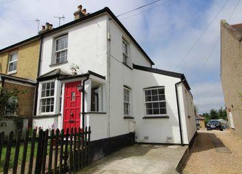 3 bed end terrace house for sale in Blanche Lane, Potters Bar EN6