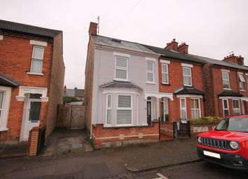 4 bed semi-detached house for sale in Dudley Street, Bedford MK40