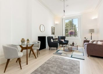 Thumbnail 1 bedroom flat to rent in Warwick Square, Pimlico