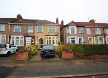 3 bed end terrace house for sale in Rollason Road, Coventry CV6