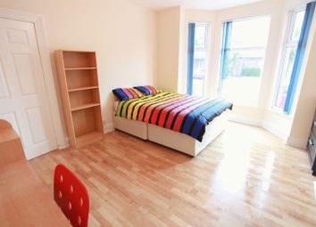 Thumbnail 7 bed terraced house to rent in Elmswood Court, Palmerston Road, Mossley Hill, Liverpool