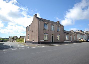 Thumbnail 3 bed flat for sale in Military Road, Pennar, Pembroke Dock