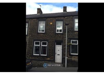 Thumbnail 2 bed terraced house to rent in Lord Street, Brierfield