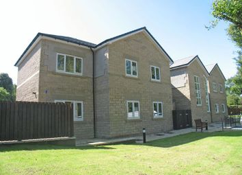Thumbnail 2 bed flat for sale in Elms Lane, Bare, Morecambe