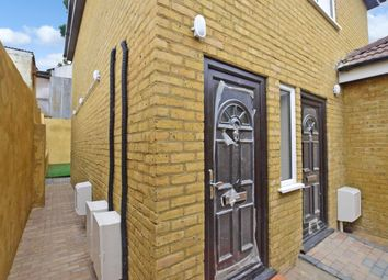 Thumbnail 1 bed flat to rent in Coombe Valley Road, Dover
