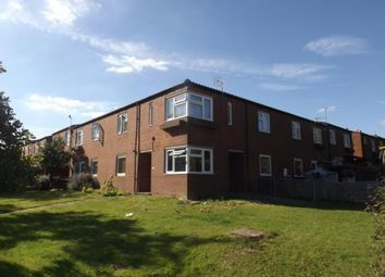 Thumbnail 2 bed flat for sale in Belsize Avenue, Springfield, Milton Keynes, Buckinghamshire