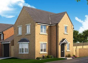 3 bed detached house for sale in Manor Way, Peterlee SR8