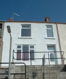 Thumbnail 4 bedroom terraced house to rent in Picton Terrace, Mount Pleasant, Swansea.