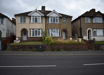 Thumbnail 4 bed semi-detached house to rent in Suffield Road, High Wycombe