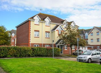 Thumbnail 2 bedroom flat for sale in Bewick Gardens, Chichester