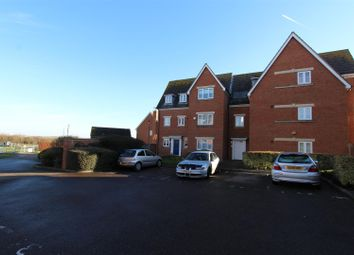 Thumbnail 2 bed flat to rent in Sanderling Way, Iwade, Sittingbourne