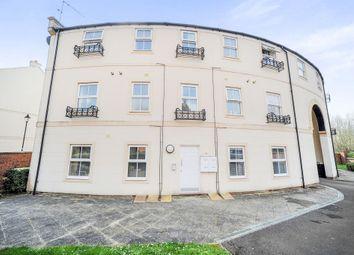 Thumbnail 1 bed flat for sale in Britten Road, Swindon