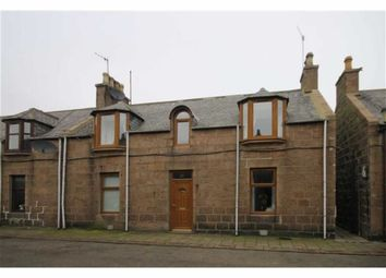Thumbnail 2 bedroom flat for sale in Gladstone Road, Peterhead, Aberdeenshire
