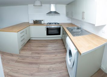 Thumbnail 6 bed terraced house to rent in Stansted, Southsea