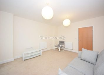 Thumbnail 2 bed flat for sale in Charlotte Court, Clarence Avenue, Ilford