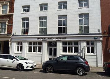 Thumbnail Office to let in Third Floor, 47 Queen Street, Hull, East Yorkshire