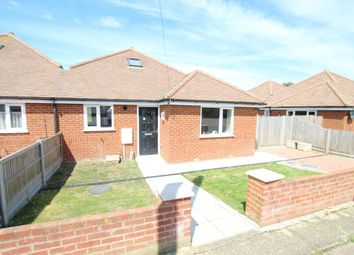 Thumbnail 2 bed bungalow for sale in Osborne Gardens, Herne Bay