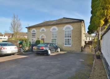 Thumbnail 2 bedroom property for sale in 48A The Causeway, Burwell