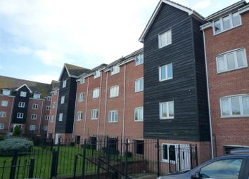 Thumbnail 2 bed flat to rent in Priory Avenue, Southampton