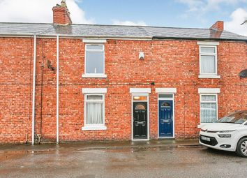 Thumbnail Terraced house for sale in Hawkhills Terrace, Birtley, Chester Le Street