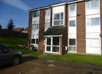 Thumbnail 2 bedroom flat to rent in Swift Close, Royston
