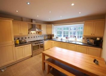 Thumbnail 5 bedroom property to rent in Alwood Grove, Nottingham