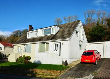 3 bed semi-detached house for sale in Shelburne Road, Falmouth TR11