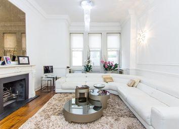 Thumbnail 2 bedroom flat to rent in Sloane Gardens, Chelsea