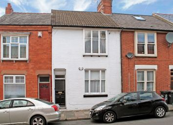 3 bed terraced house for sale in Howard Road, Clarendon Park, Leicester LE2